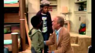 "Different Strokes Season1 Episode 1 ""Movin In"" Part 2"