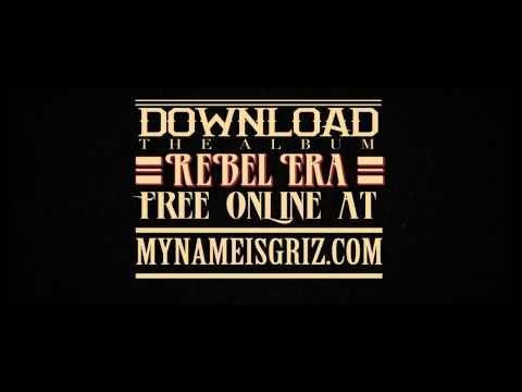 GRiZ Rebel Era Fall Tour 2013 (Recap) | Vol. 1