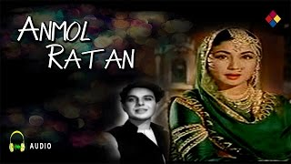 Kale Kale Badalo Me Pani   Anmol Ratan 1950   Asha Bhosle.