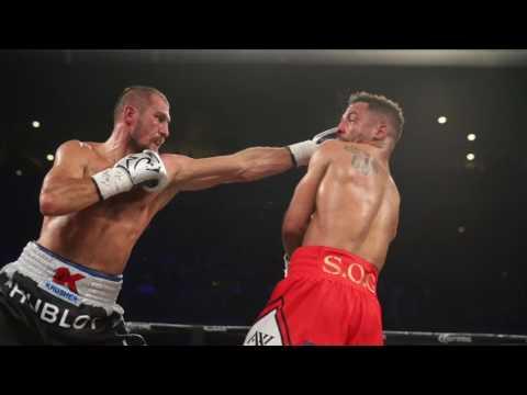 Andre Ward VS Sergey Kovalev Full Fight Review: SHOCKING Ward KNOCKS OUT Kovalev Body Shot