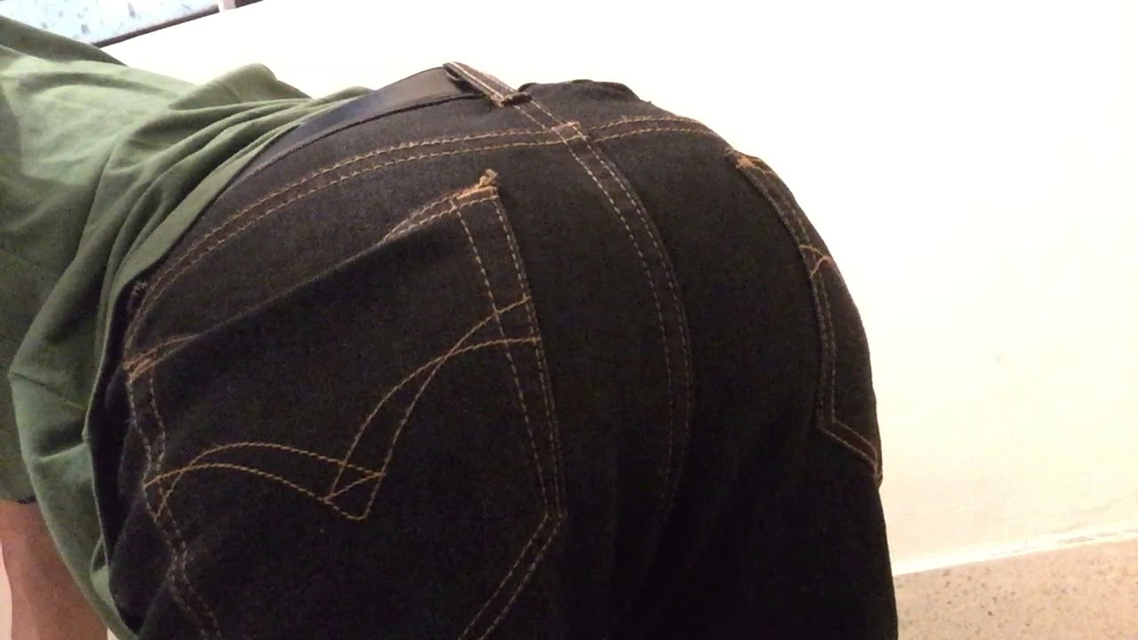 Jeans Farting