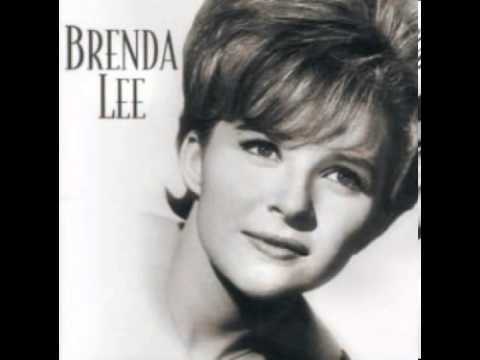Brenda Lee - Thats All You Gotta Do