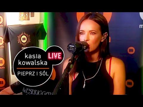 Kasia Kowalska - Pieprz I Sól (Live at MUZO.FM)