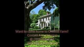 Crowhill Farm