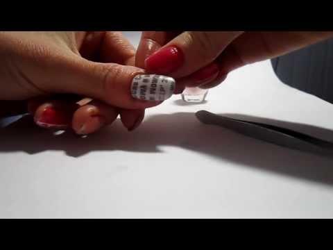 Френч маникюр Konad / French Manicure Konadиз YouTube · Длительность: 4 мин30 с  · Просмотры: более 176000 · отправлено: 11.01.2013 · кем отправлено: MixStyleCappuccino