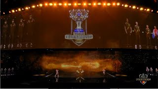 Worlds 2019 Grand Final Opening Ceremony