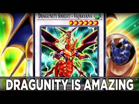 DRAGUNITY IS AMAZING! YuGiOh Duel Links PVP w/ ShadyPenguinn