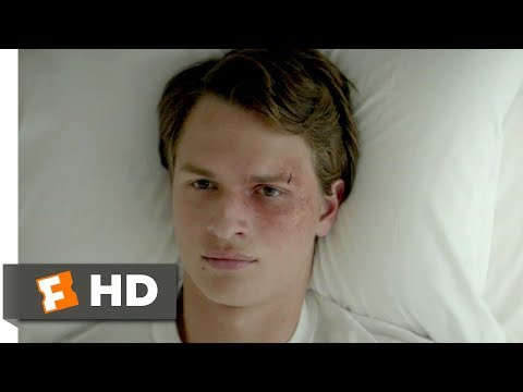 Jonathan (2018) - Cheating on Myself Scene (7/8) | Movieclips