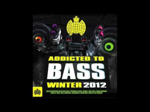 Addicted To Bass Winter 2012 CD1 (Full Album)