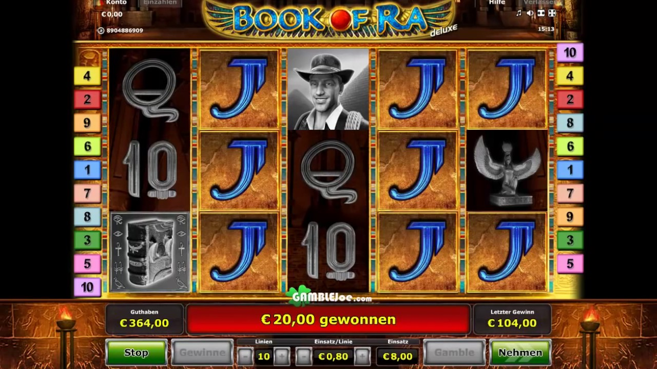 Online Slots Mit Spielgeld