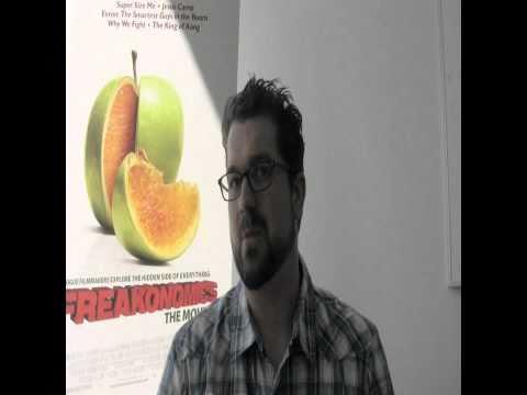 Freakonomics  Exclusive: Seth Gordon