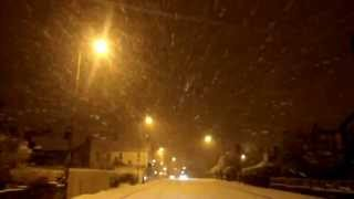 mono pure as snow