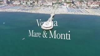 Versilia Mare & Monti