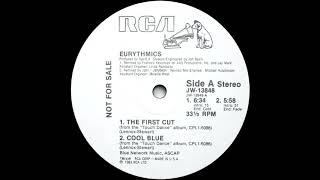Eurythmics - The First Cut (Remix) 1983