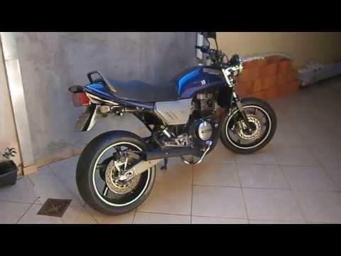 Cb Dx 450 92 O Ronco Doovi