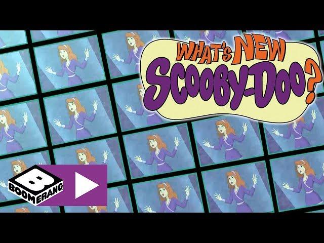 Scooby Doo Maceralar? | Teknoloji Sorunu | Boomerang