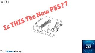 Sneak Peek At The Upcoming PS5 | Latest In Tech News #171