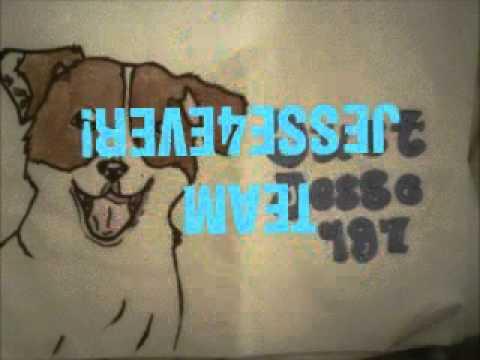Go JustJesse197 on Dog vs. Dog!