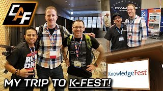 KnowledgeFest 2019! Car Audio Training, Tradeshow and MORE!