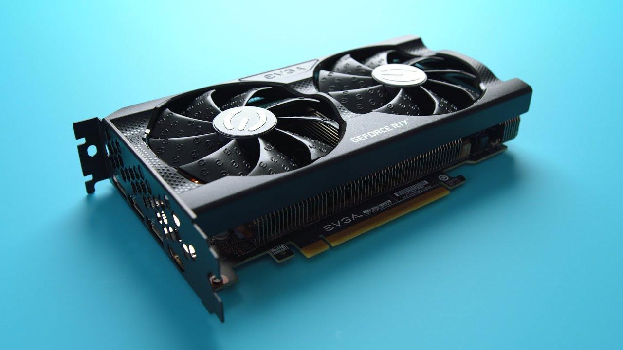 Nvidia RTX 3060 - $329 Gaming
