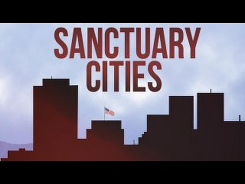 Sanctuary Cities, States Ignoring Federal Immigration Law
