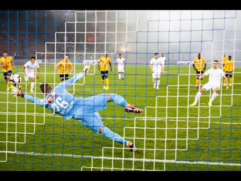 FC Zürich vs. BSC Young Boys/ 3:3 - Full Match - 20.10.2018