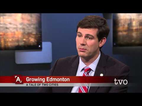 Don Iveson: Growing Edmonton
