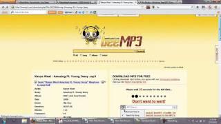 BEEmp3 tutorial