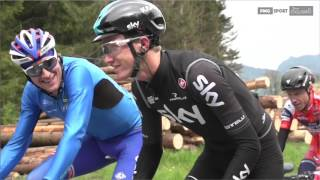 Tour of the Alps - I° Tappa