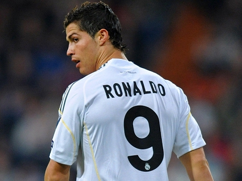 La sonrisa de Ronaldo (Documental Cristiano Ronaldo)