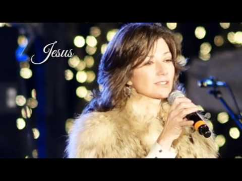Amy Grant - 'Tis So Sweet to Trust in Jesus
