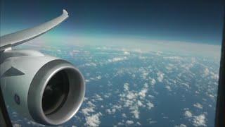 Thomson Boeing 787-8 Dreamliner | London Gatwick to Barbados, Premium Club! *Full Flight*