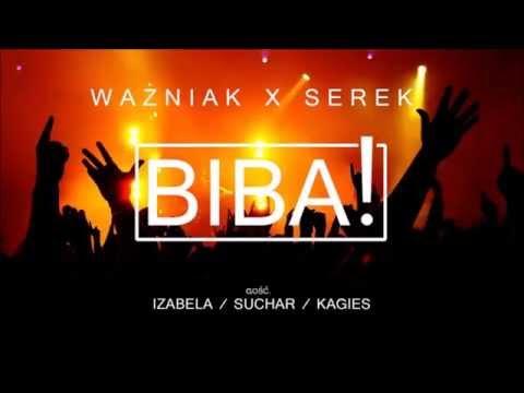 Ważniak X Serek - Biba (instrumental)