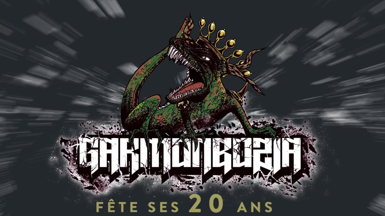 Garmonbozia fête ses 20 ans - teaser