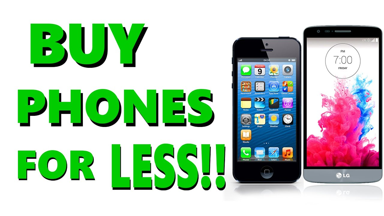 Electronics for Less