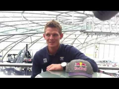 ÖSV | Interview mit Thomas Morgenstern nach seinem Rücktritt