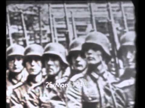 ΟΙ ΓΕΡΜΑΝΟΙ ΣΤΗΝ ΕΛΛΑΔΑ 27 ΑΠΡΙΛΙΟΥ 1941 ΣΤΗΝ ΑΘΗΝΑ
