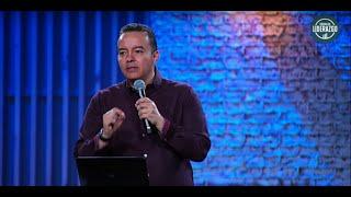 Una vida apartada para Dios. | Círculo de Liderazgo | Pastor Rony Madrid
