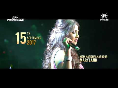 Shreya Ghoshal with Symphony Orchestra at...
