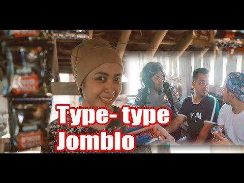 Type Type Jomblo