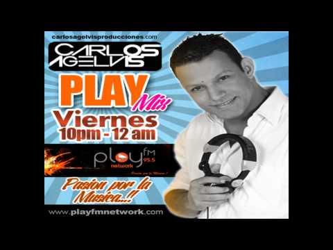 PROMO PLAY MIX 955 FM   BY FRANK CONTRERAS thumbnail