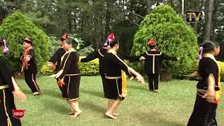 Lydia Kalidin - Asaladan   Bamboo Orchestra Mv