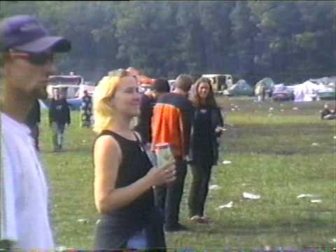 Czech Teknival 1998   Stará huť