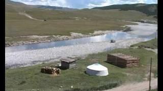 Mongol movie Füredi Marcell
