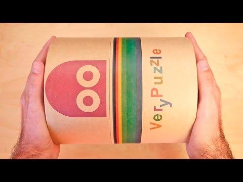 VERYPUZZLE me vuelve LOCO!   Unboxing #79   Español