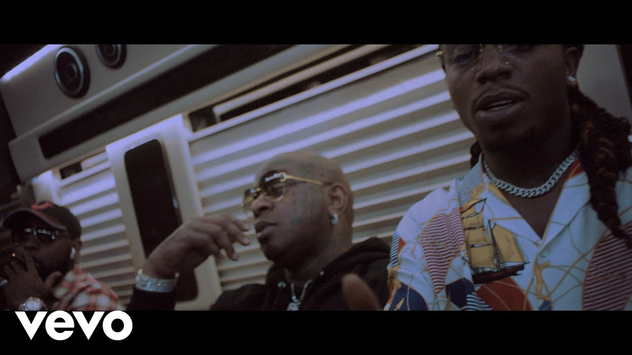 Birdman, Jacquees - Easy ft. King Issa, FYB