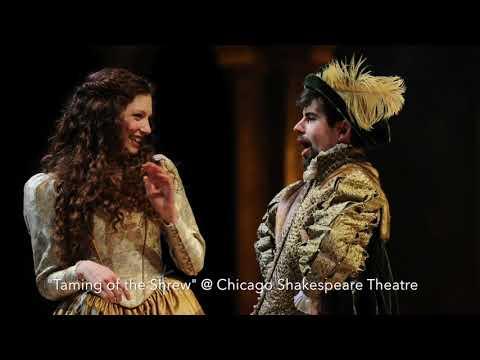 Brian Sills: Theatre Reel