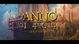 Anno 1404: Gold Edition - Trailer