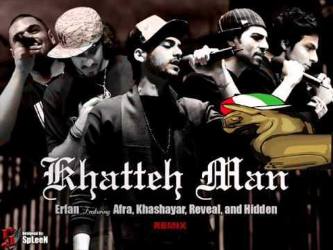 Khatte Man Remix   Erfan,Hidden