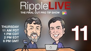RippleLIVE Episode 11